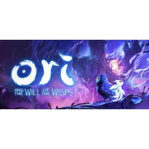 《奥日与黑暗森林》 PC Steam版