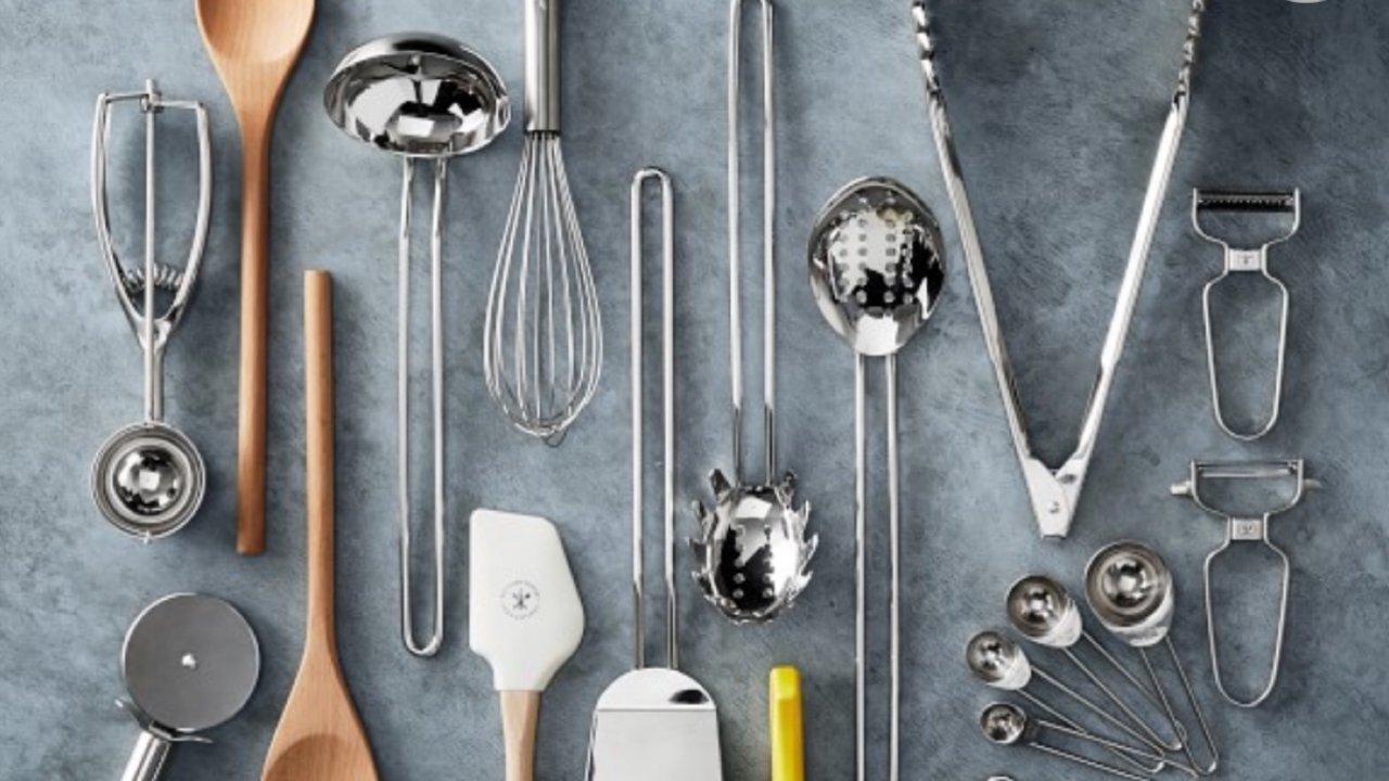 亲身体验、超实用的厨房神器大分享