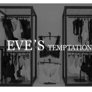 【Eve's Temptation】·承包了我一个美丽夏天!