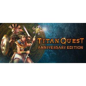THQ Nordic《泰坦之旅》十周年纪念版 - PC Steam
