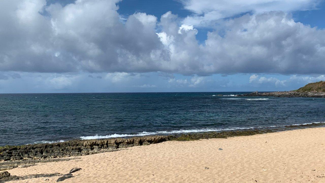 初游Maui岛