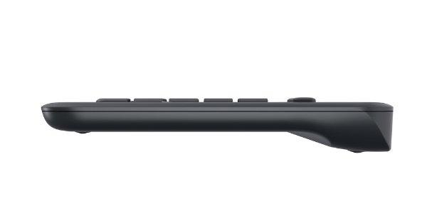 K400 Plus 无线键盘 带触摸板