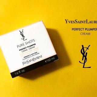 YSL Pure Shots | 高肌能修复系列