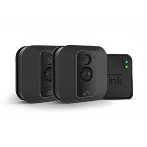 低至$34.99二手 Blink XT2 室内外通用 1080P 无线智能监控
