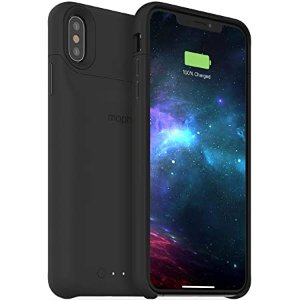 mophie Ultra-Slim Wireless Battery Case for iPhone Xs Max