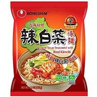 NongShim 泡菜口味拉面  4.2oz 10包