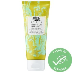 Drink Up™ Intensive Overnight Mask to Quench Skin's Thirst - Origins | Sephora