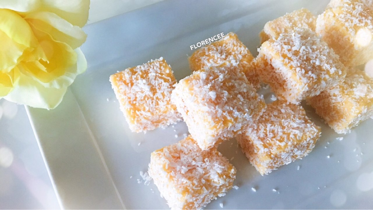 甜品吃什么?这几款好吃又好做的糕点要试试吗💗