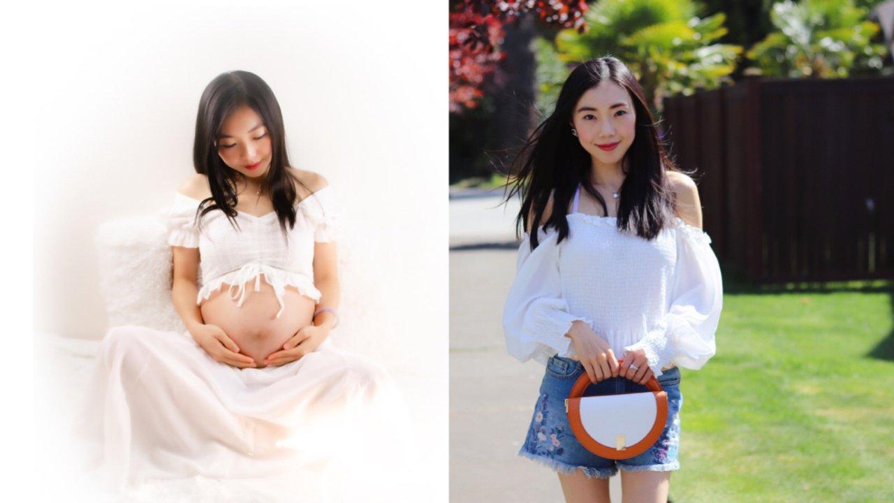 三年两抱产后修复进化史|保持少女身材&速瘦Tips