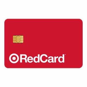 额外9.5折Target 选定红卡用户优惠