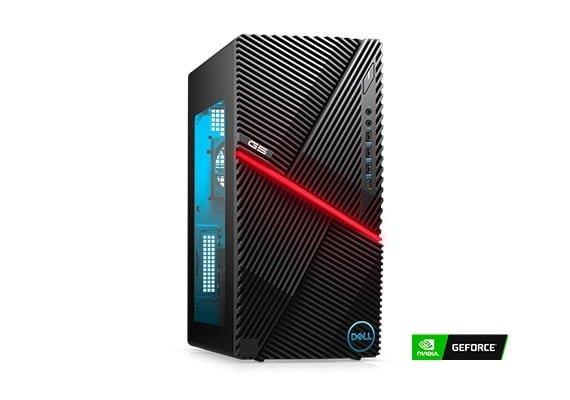 Dell G5 5090 台式机 (i5-10400F, 1650S, 8GB, 512GB)