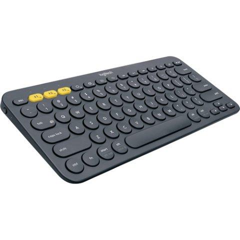 Logitech K380 Bluetooth Keyboard