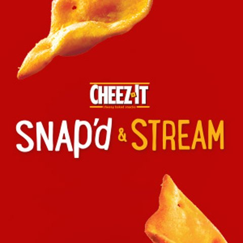 $5 Prime Video + $5 Cheez-It CreditAmazon Prime Video when you watch or stream 5 Hours of select content