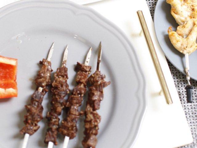 足不出户吃烤串,家庭必备的烧烤神器