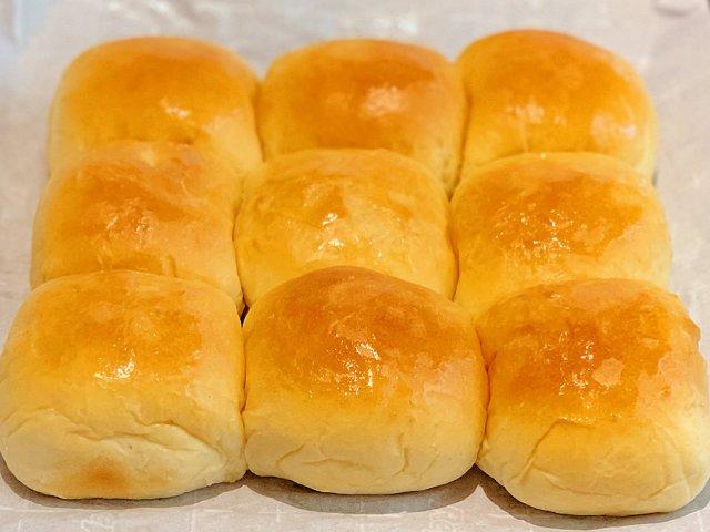 榴莲夹心面包
