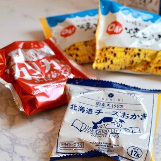 十款美味日本零食测评|Rakuten乐天零食大礼包