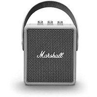 Marshall Stockwell II 便携式蓝牙音箱