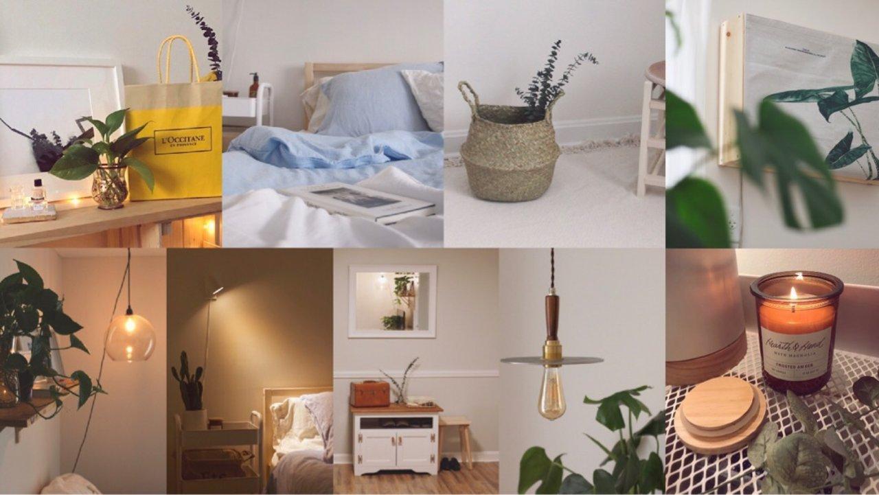 【干货】白菜价打造日式杂志风的家 | DIY家具