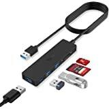 TSUPY 5合1 USB-C 集线器