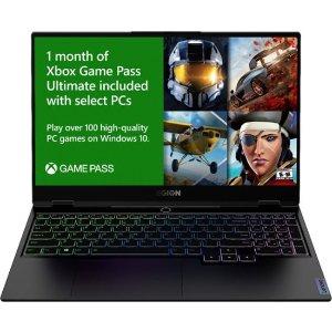 $1499.99New Arrivals: Lenovo Legion Slim 7 Laptop (R7 5800H, 3060, 16GB, 512GB)