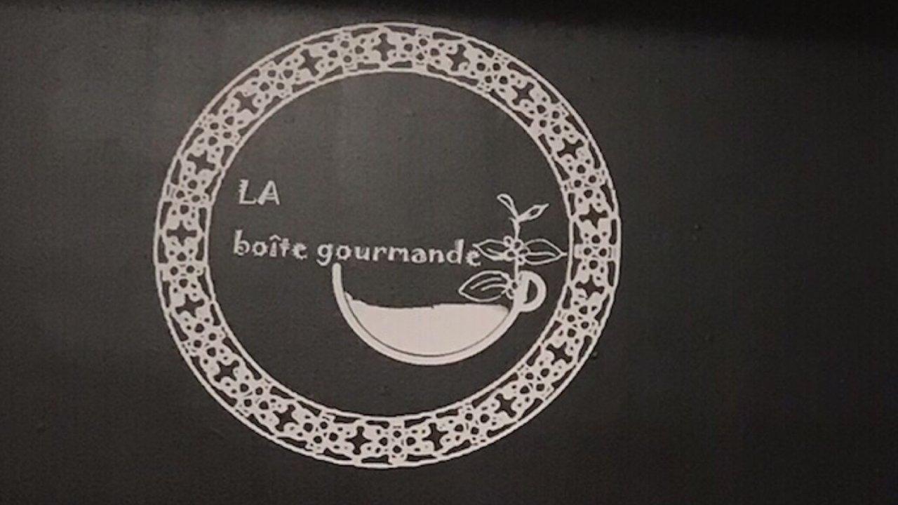 🌿La Boite Gourmande🌵藏在艺术街区的复古北欧风咖啡厅