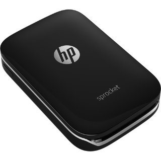 HP Sprocket Zink 便携式照片打印机