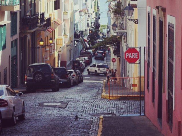 我們的心遺留在波多黎各 Puert...