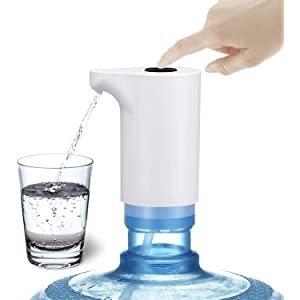 KEIJO 便携电动饮水机泵