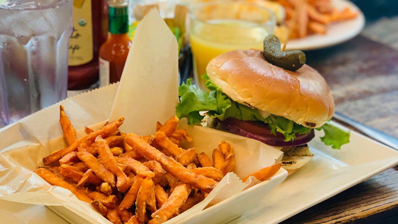 DC大华府地区一周美食清单·值得打卡的7间餐厅一次性奉上