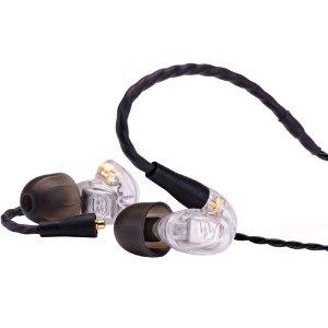 Westone Um Pro 30 1代 入耳式动铁耳机