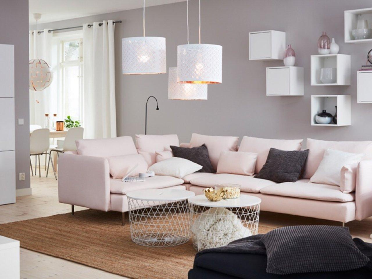 【IKEA】逛IKEA的购买心得+部分家具清单