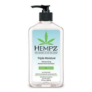 $14.99Hempz® Hand Sanitizer 17 fl. oz.