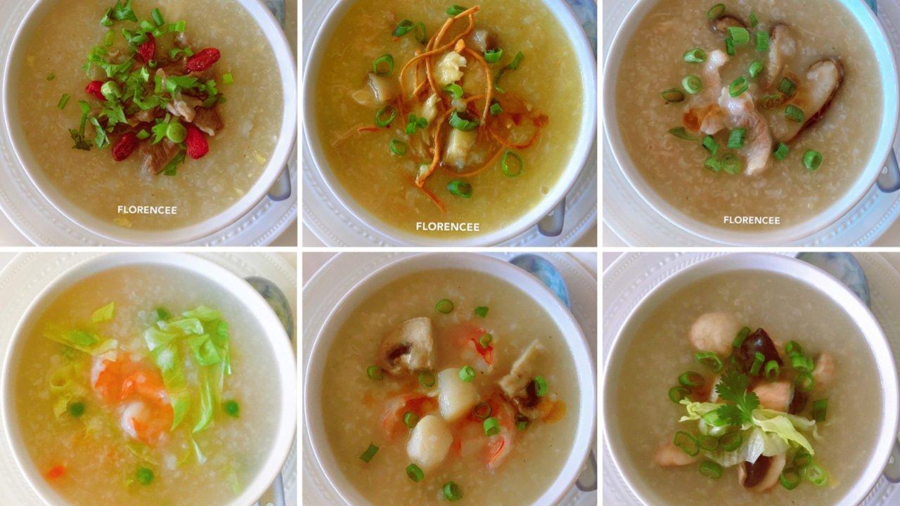 秋冬进补吃什么🤔11款暖心养胃粥伴您暖暖过冬!
