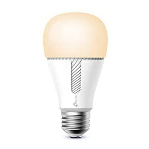 Kasa KL110 A19 Smart Light Bulb 2700K