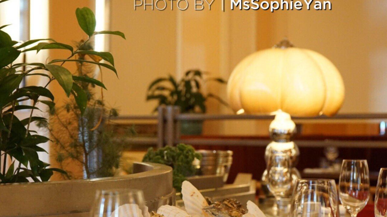 伦敦美食 藏在酒店里的餐厅,小众又实惠!