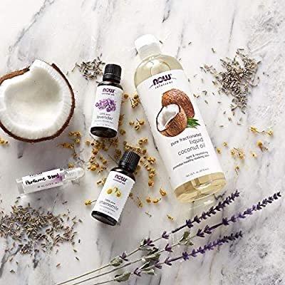 NOW Solutions  身体滋润乳霜 促进皮肤和头发健康