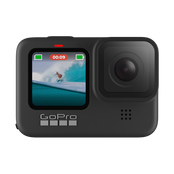GoPro HERO9 Black 5K 运动相机 超值套装 + 1年官方订阅