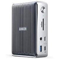 PowerExpand Elite 13合1 雷电3扩展坞 85W PD 5K 60Hz