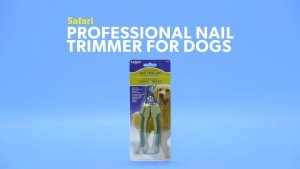 Safari Professional Nail Trimmer for Dogs, Standard - Chewy.com