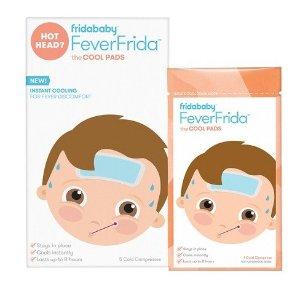 Fridababy FeverFrida Cool Pads : Target