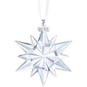$49.99Swarovski圣诞水晶挂饰 2017年版