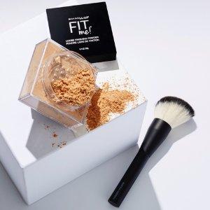Maybelline Fit Me Loose Finishing Powder | Ulta Beauty