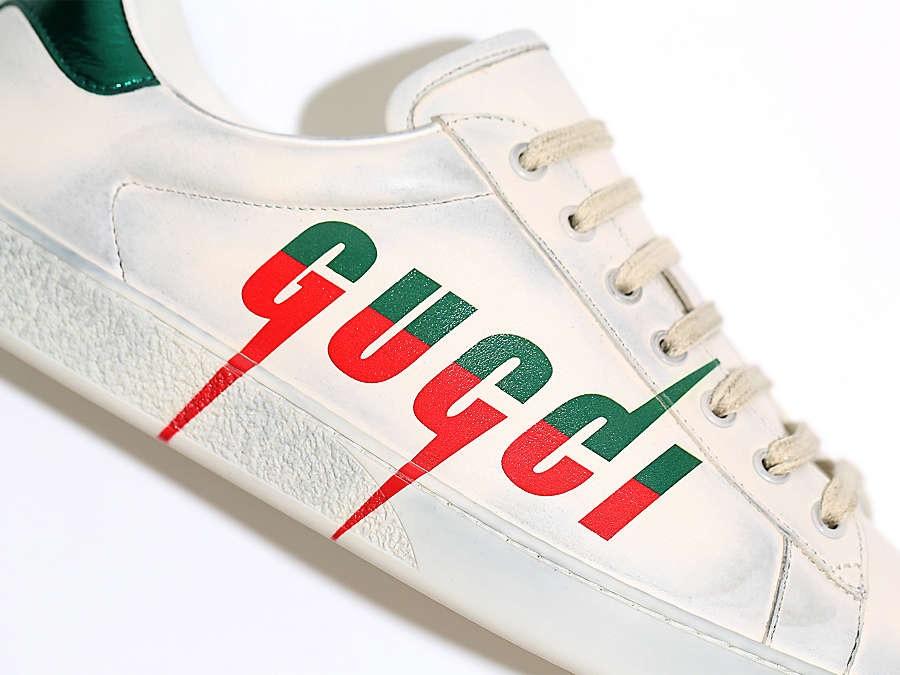 DSW Gucci 补货