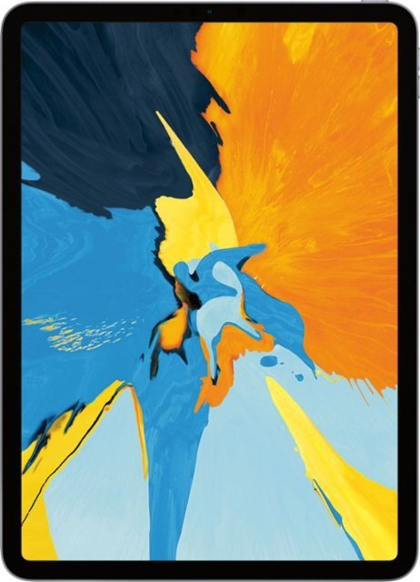 全面屏iPad Pro 11吋 WIFI版 64GB