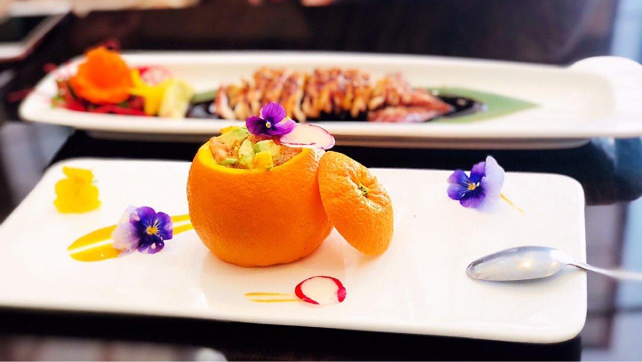 私藏好店大公开:我最爱的纽约日本料理店