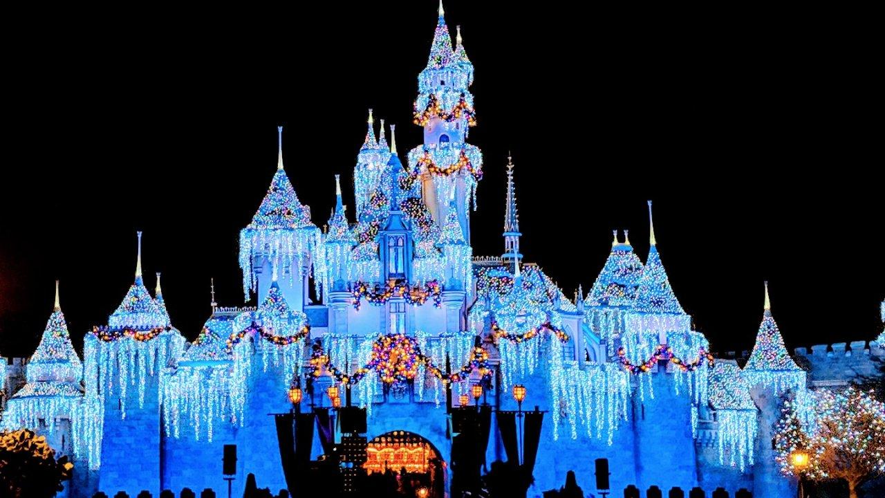 美国旅游| 加州迪士尼乐园Disneyland 这样玩更省心省力