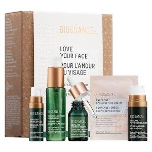 Love Your Face - Biossance | Sephora