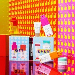 Get Even™ Kit - Drunk Elephant   Sephora