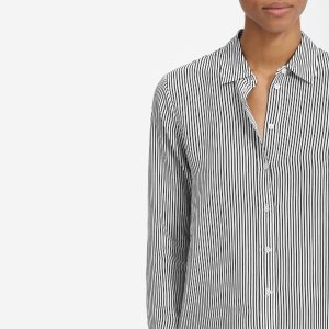Women's Clean Silk Relaxed Shirt | Everlane