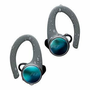 $49.49 IP57级防水防尘Plantronics BackBeat FIT 3100 真无线运动蓝牙耳机
